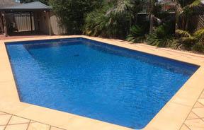 Pool Caving Bucket
