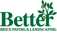 Better Brick Paving and Landscaping Logo